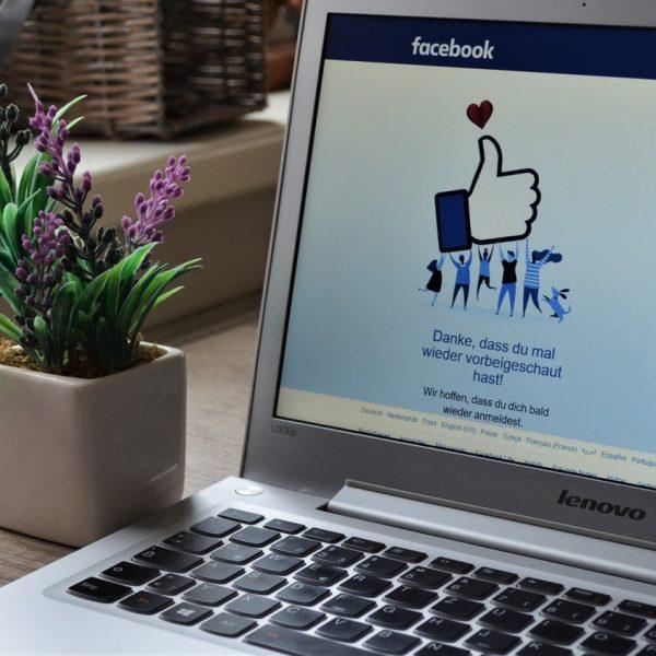 Ist unsere Hotel Facebook Seite noch legal?